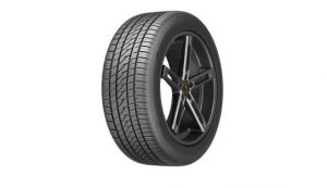 Continental PureContact LS - best tires for Mazda 3