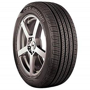minivan tires - Cooper CS5 Grand Touring