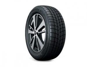 Firestone WeatherGrip - best tires for Mazda 3