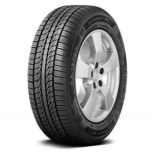 minivan tires - General AltiMAX RT43