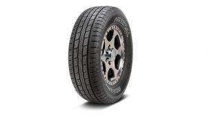 General Grabber HTS60 - best tires for Toyota 4Runner