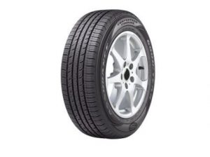 Goodyear Assurance Comfortred Touring - best tires for Mazda 3