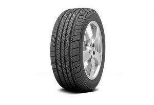 Kumho Ecsta LX-Platinum - best tires for Mazda 3