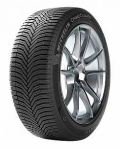 Michelin CrossClimate+ minivan tires