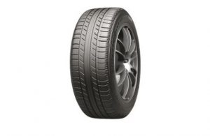 Michelin Premier A/S - best tires for Mazda 3