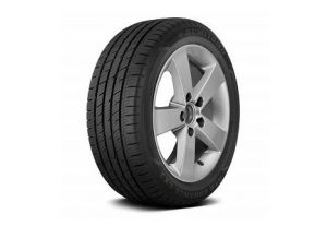 Sumitomo HTR Enhance LX2 - best tires for Mazda 3