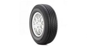 Bridgestone Turanza EL400 - best tires for Mini Cooper