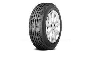 Bridgestone Ecopia EP422 Plus - best tires for Mini Cooper