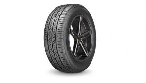 Continental TrueContact Tour - best tires for Mini Cooper