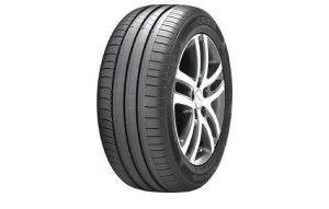 Hankook Kinergy Eco - best tires for Mini Cooper