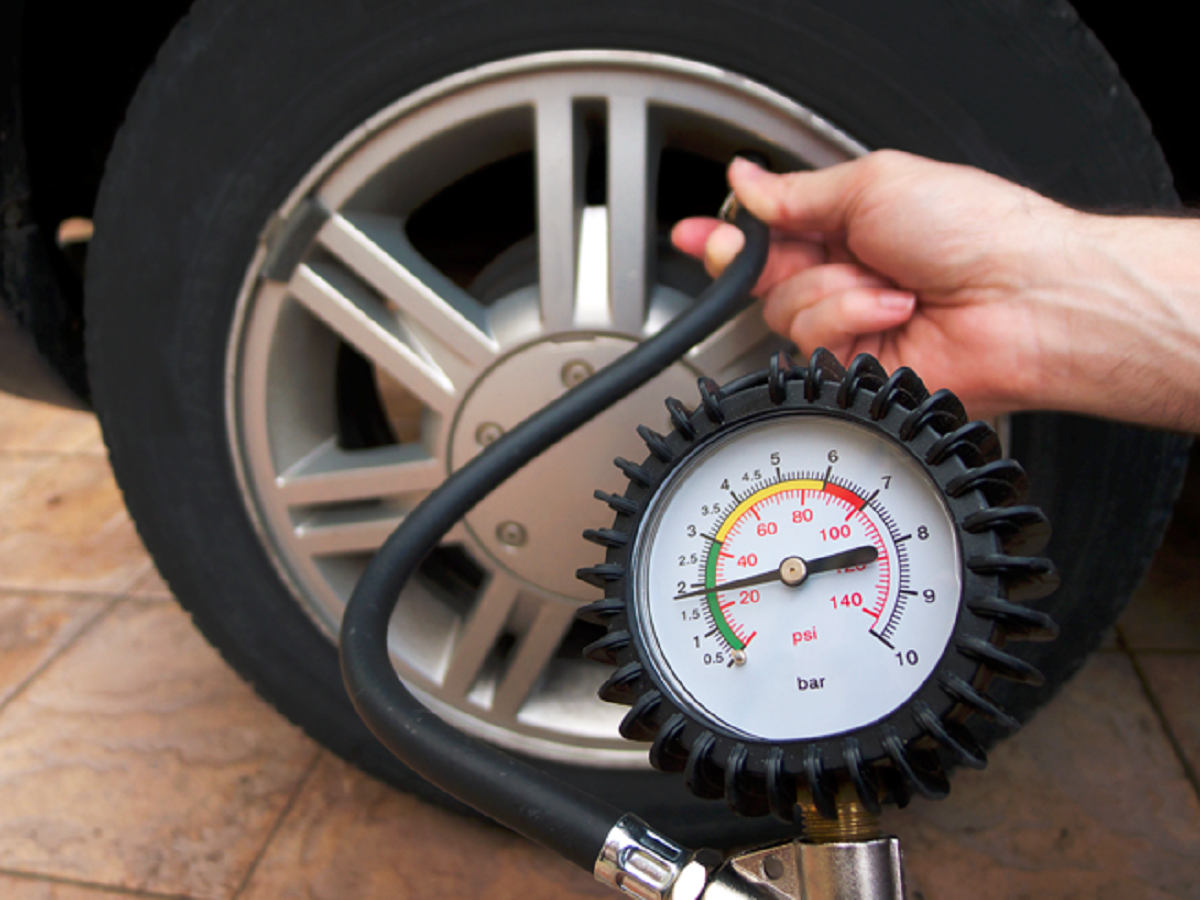 How to Take Air Out of a Tire In 4 Simple Steps