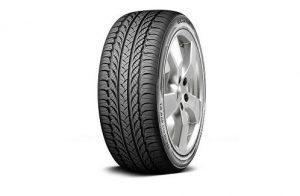 Kumho Ecsta PA31 best tires for Mini Cooper