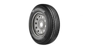 best trailer tires - Trailer King ST Radial II
