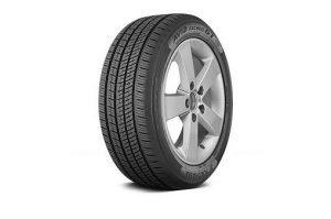 Yokohama AVID Ascend GT best tires for Mini Cooper