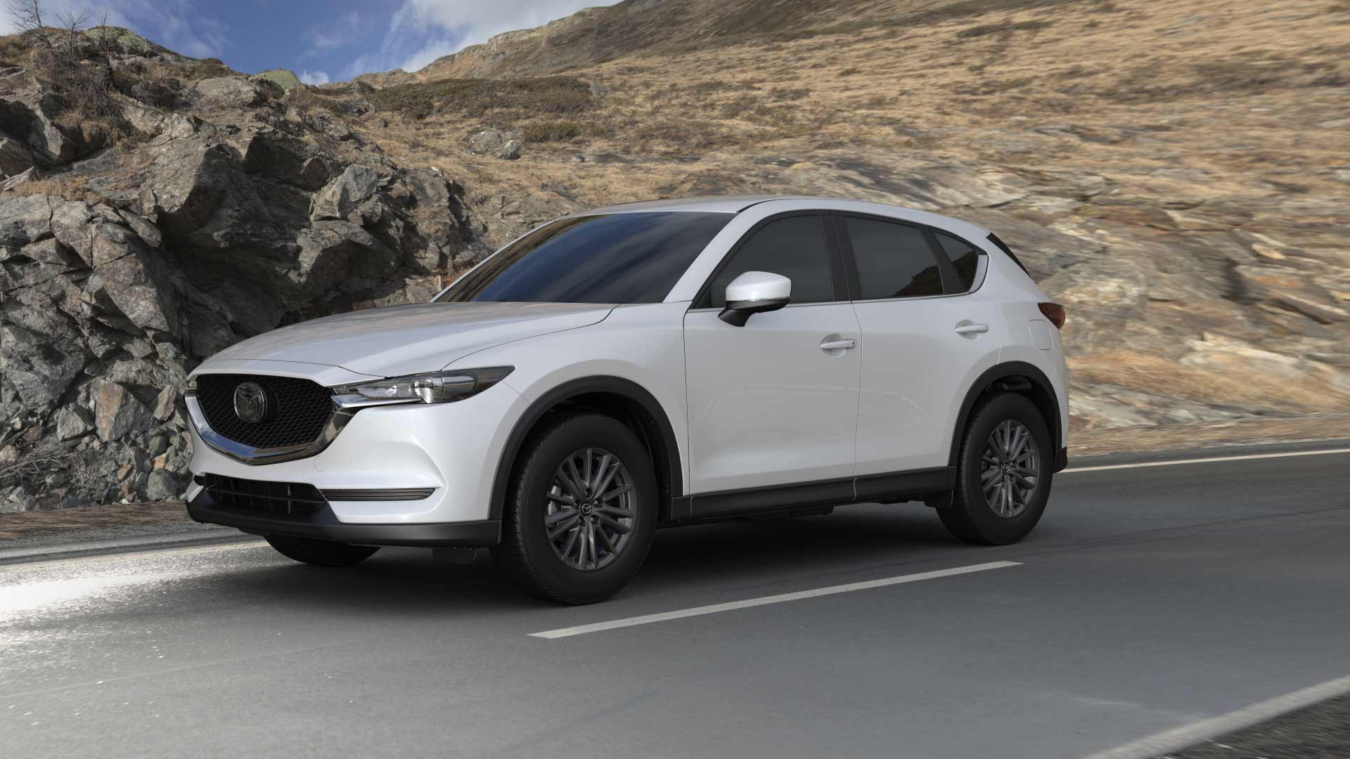 best tires for Mazda CX-5