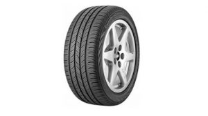 Continental ContiProContact - best tires for Mini Cooper