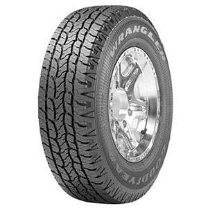 Best goodyear wrangler trailmark Tires