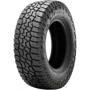 Top 10 Best 285/75r18 Tires-Updated