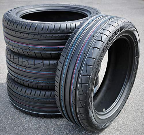 Top 10 Best 235/55r18 Tires